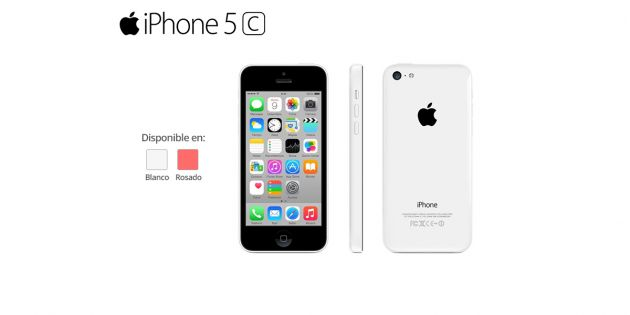 iPhone 5c 32 gb Pre Owned