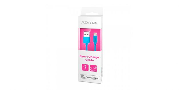 Cable Adata para Iphone
