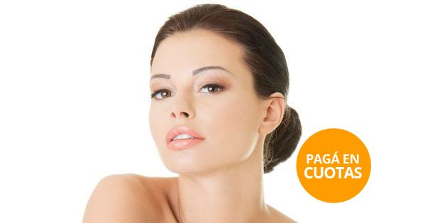 Facial con puntas de diamante - Body Care