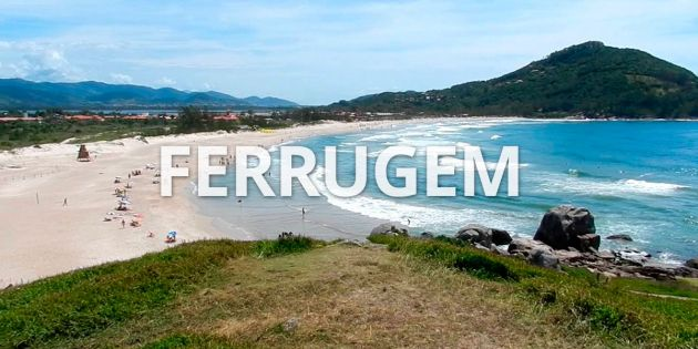 Ferrugem - Posada o Sol - Turismo