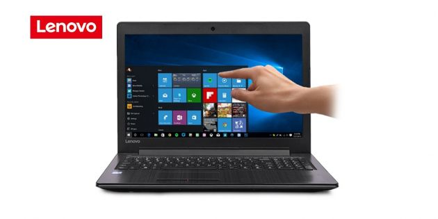 Notebook Lenovo Core i5 Ideapad 310