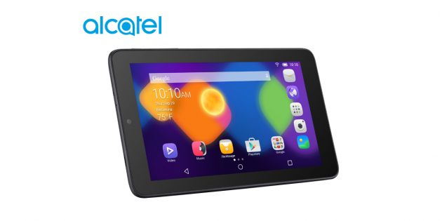 Tablet Alcatel Pixi 3 8056