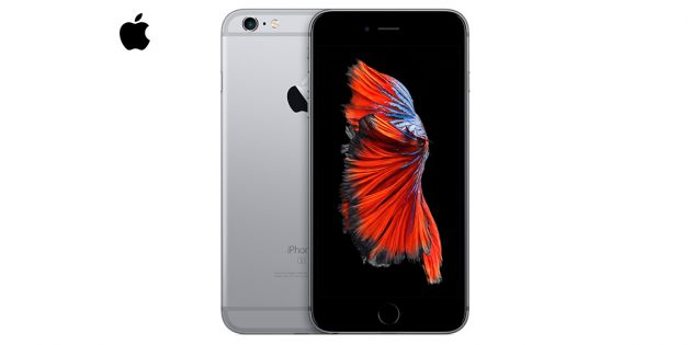 Iphone 6S de 32 GB Preowned