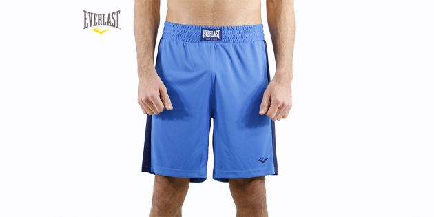 Short combinado Everlast