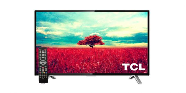 tv led tcl digital hd d