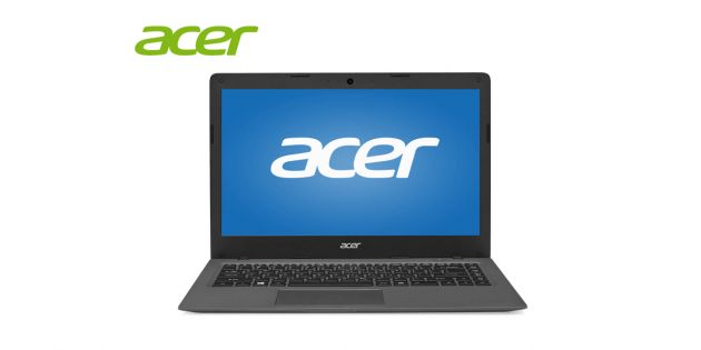 Notebook ACER Aspire One 14 LED