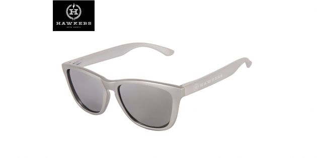 Gafas de Sol HAWKERS  Metal Silver - Chrome One
