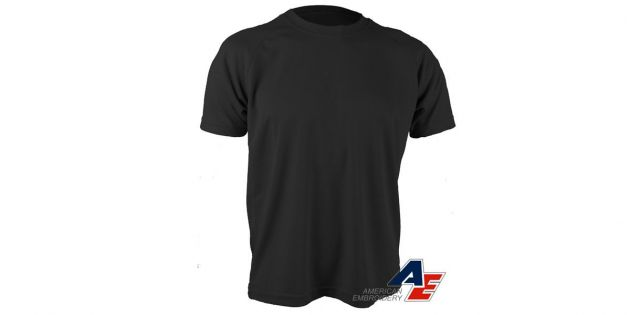 Camisetas Dry Fit American Embroidery