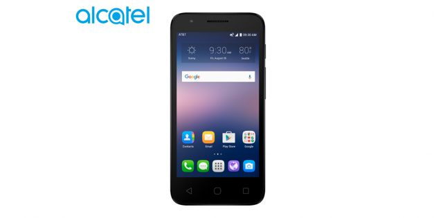 Celular Alcatel Ideal