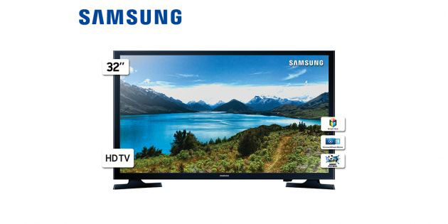 Smart TV Samsung LED 32