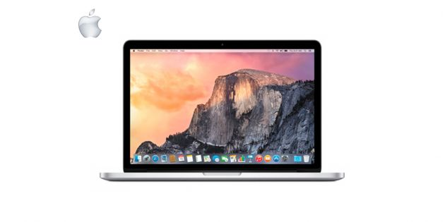 Macbook Pro Core i5 2.7Ghz, 13.3'' Retina