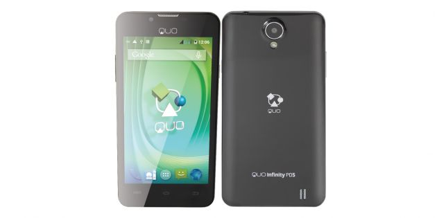 Quo Infinity PD5 Ds
