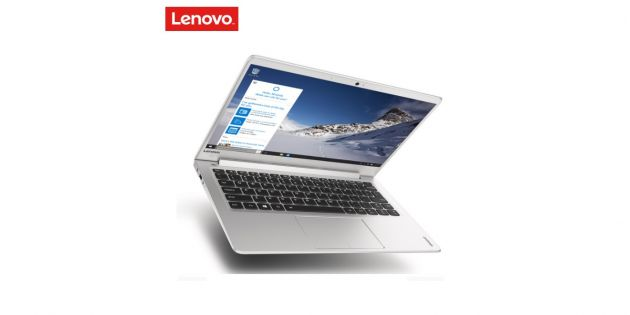 Notebook Lenovo Idea 710s-13IKB