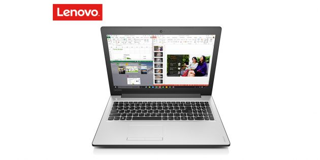 Notebook Lenovo Idea 310
