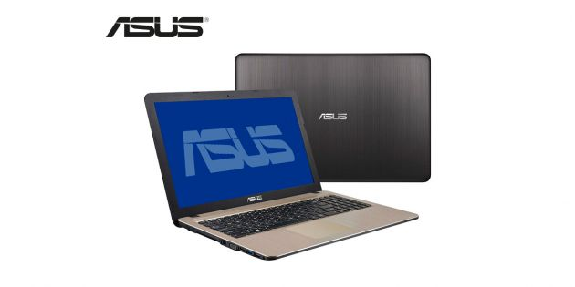 Notebook Asus Quadcore 2.2Ghz X541NA-GO048