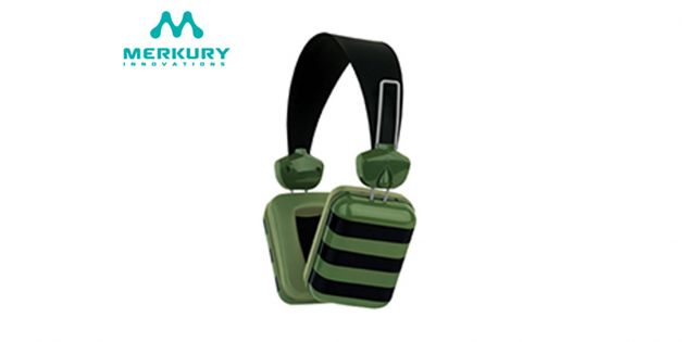 Auriculares TMC Two Tone Rugby