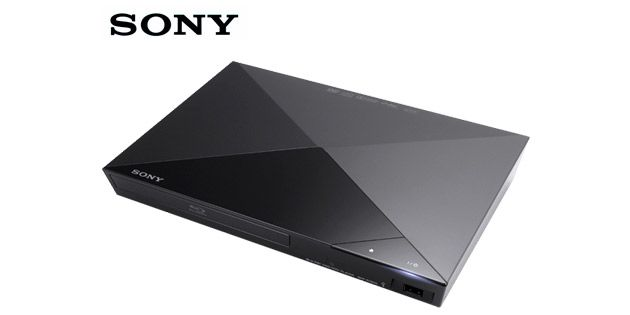 Reproductor Blu-Ray Sony BDP-S1200/B