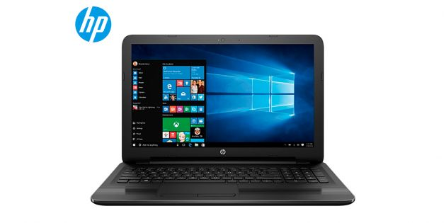 Notebook HP 15,6'15-ba009