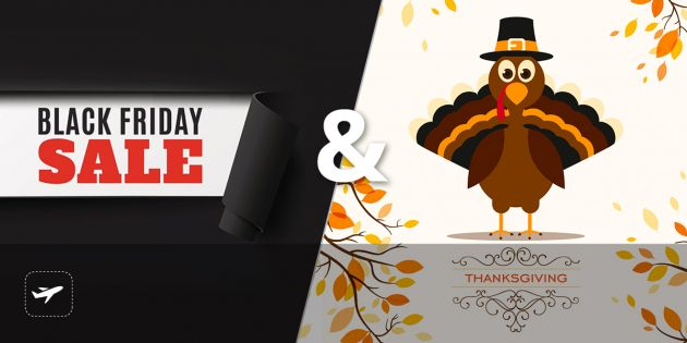 Thanksgiving and Black Friday - New York