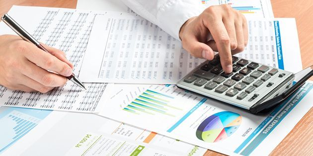 Pack de 5 cursos - Económico-Financiero - International e-Learning Ac...