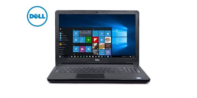 Notebook DELL Dualcore I3552-4041blk