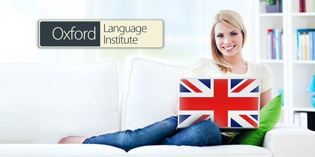 Curso 6 meses de Ingles - Oxford Language Institute
