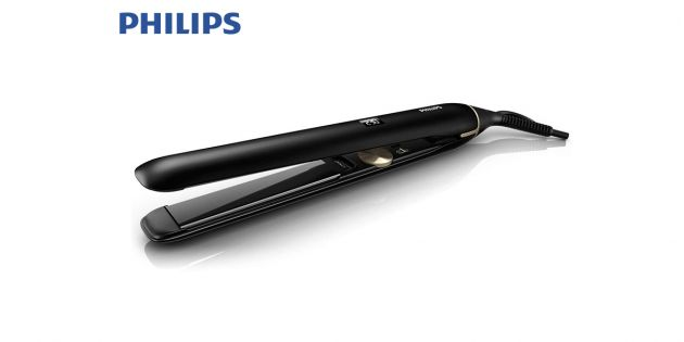 Planchita de Cabello Pro Philips