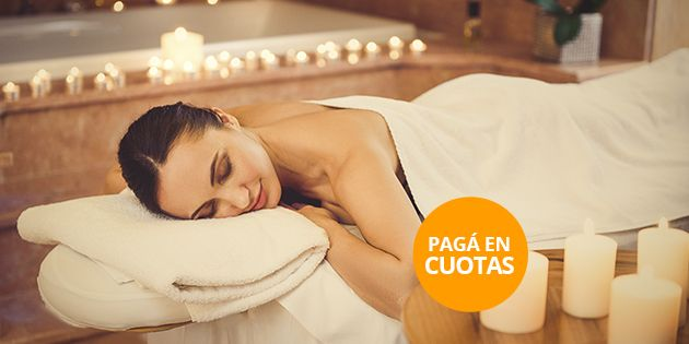 Day Spa en Beauty Planet - Esplendor Montevideo