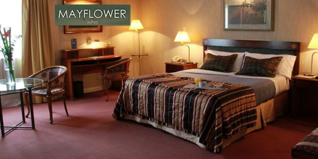 Hotel Mayflower