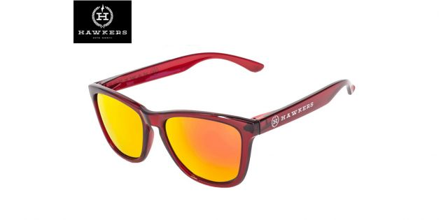 Gafas de Sol HAWKERS   Magma - Vegas Gold One