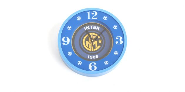 Reloj de pared Inter de Milan