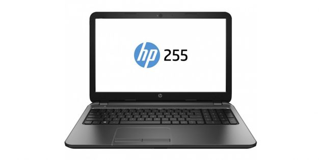Notebook HP 15.6 Dualcore 500GB