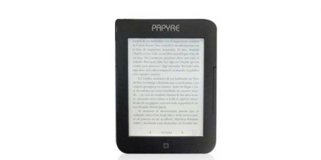 Ebook Papyre