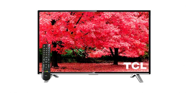 TV TCL 40 Digital FHD