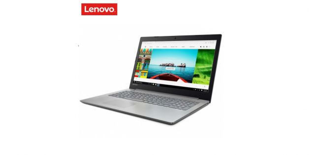 Notebook Lenovo Idea 320-15IKB