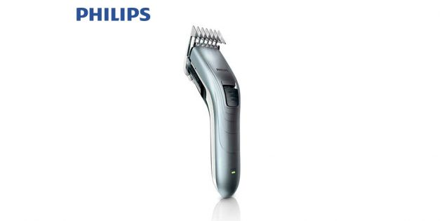 Cortacabellos Recargable Philips QC5130/15