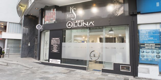 Color + brushing + manos - Liber Luna, Suc. Boulevard