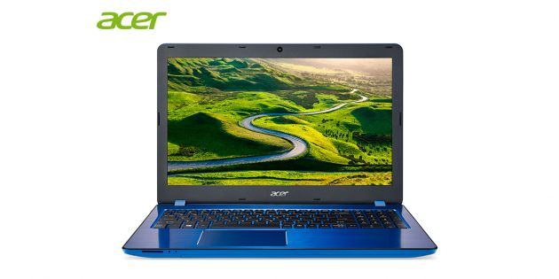 Notebook Acer 15.6 Corei5 500 GB