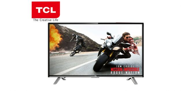 TV LED TCL 32 Digital HD