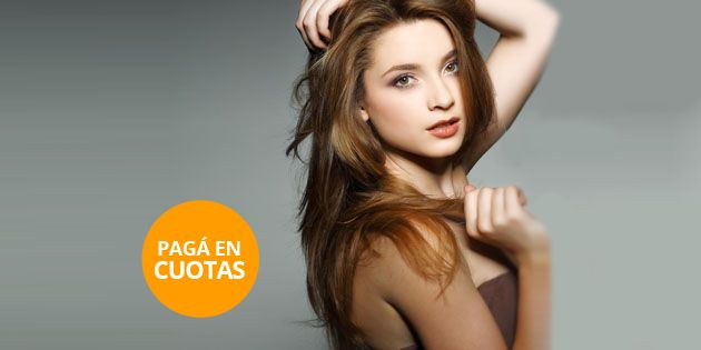 Cambio de look - Sigma Carrasco