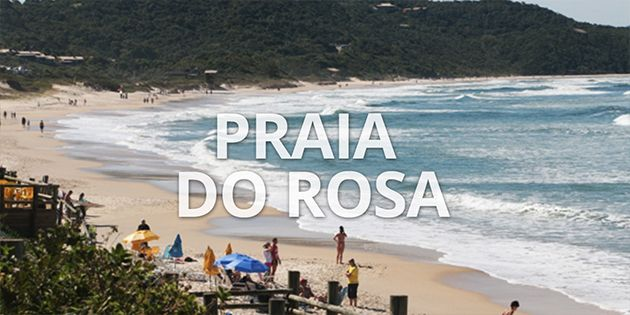 Vista Calma Suites - Praia do Rosa - Turismo