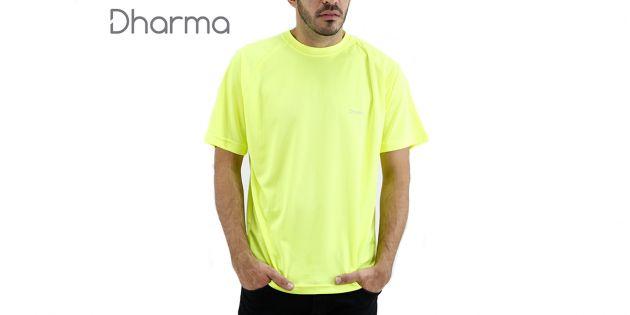 Camiseta HX Dharma