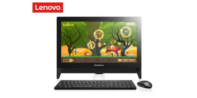 All in One Lenovo C20-00