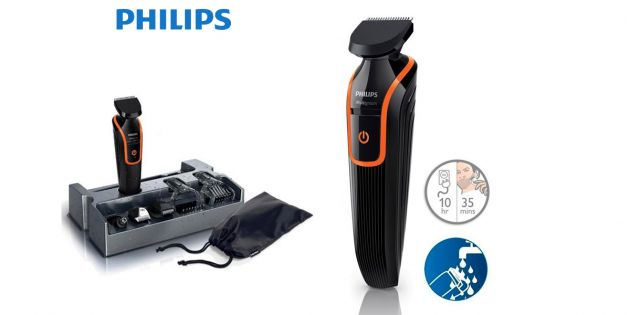 MULTI STYLER PHILIPS