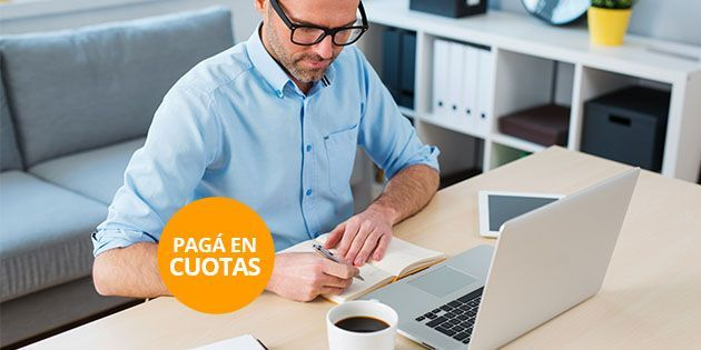 Marketing y Administración de Empresas - Cursostecnicos.com