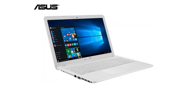 Notebook Asus Dualcore 2.16Ghz