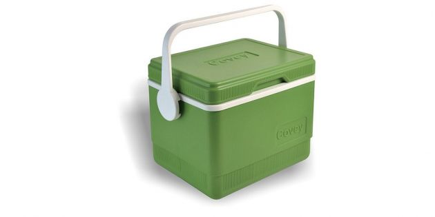 Conservadora covey lunch box