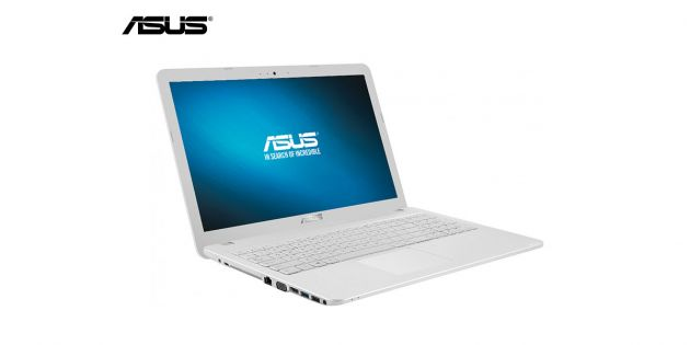 Notebook Asus Dualcore 15.6 2.16Ghz FreeDOS