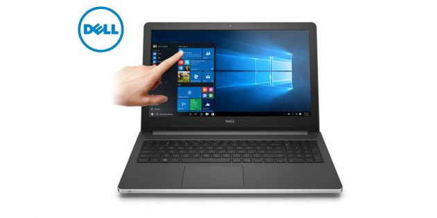 Notebook DELL 5559-3333SLV