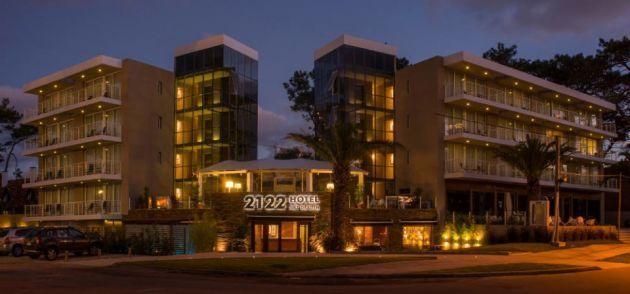 2122 Hotel Art Design - Punta del Este